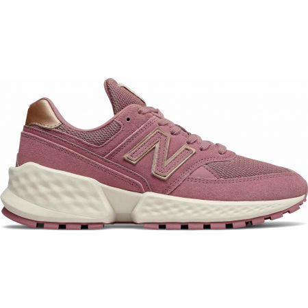 Women's leisure footwear - New Balance WS574ATG - 1