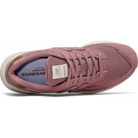 Women's leisure footwear - New Balance WS574ATG - 3