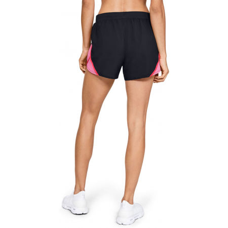 Pantaloni scurți damă - Under Armour FLY BY 2.0 SHORT - 7