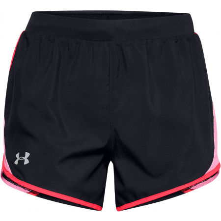 Pantaloni scurți damă - Under Armour FLY BY 2.0 SHORT - 2