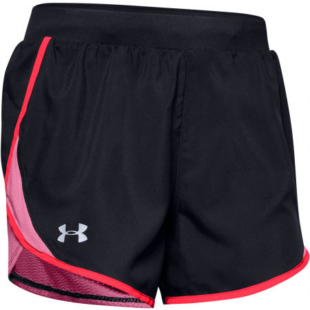 Under Armour FLY BY 2.0 SHORT - Women's shorts