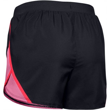 Pantaloni scurți damă - Under Armour FLY BY 2.0 SHORT - 3