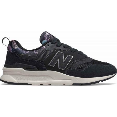 Women's leisure footwear - New Balance CW997HXG - 1