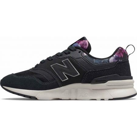 Dámska voľnočasová obuv - New Balance CW997HXG - 2
