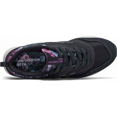 Dámska voľnočasová obuv - New Balance CW997HXG - 3