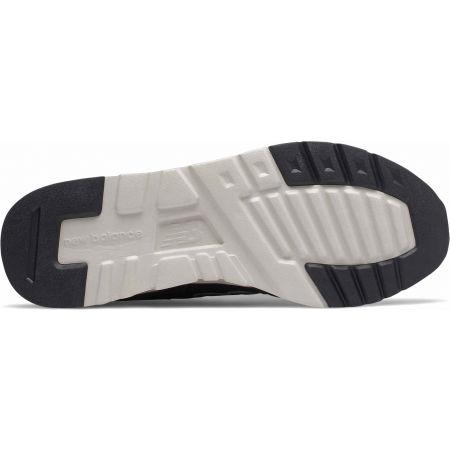 Women's leisure footwear - New Balance CW997HXG - 4