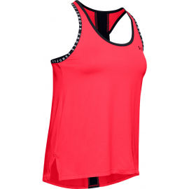 Under Armour KNOCKOUT TANK - Women's tank top