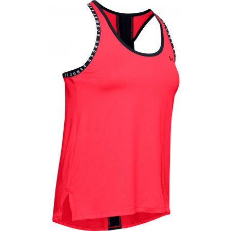 Under Armour KNOCKOUT TANK - Dámske tielko