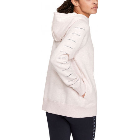 Women's sweatshirt - Under Armour RIVAL FLEECE SPORTSTYLE LC - 3