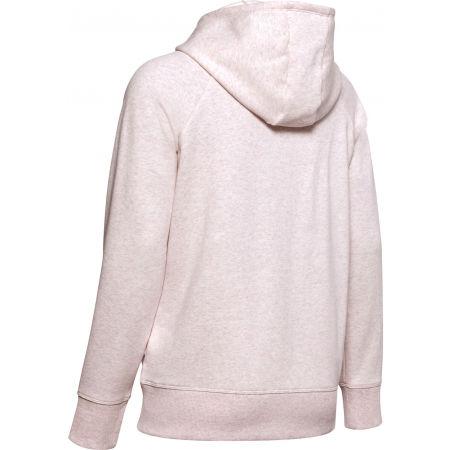 Women's sweatshirt - Under Armour RIVAL FLEECE SPORTSTYLE LC - 2