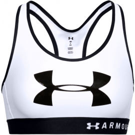 Under Armour MID KEYHOLE GRAPHIC