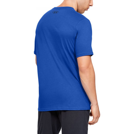 Men's T-shirt - Under Armour SPORTSTYLE LC SS - 5