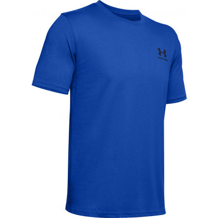 Under Armour SPORTSTYLE LC SS - Мъжка тениска