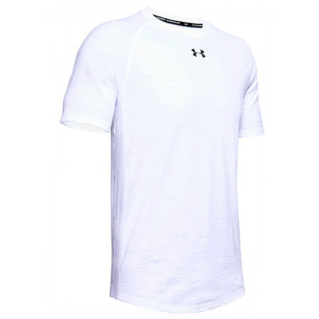 Under Armour CHARGED COTTON SS - Men's T-Shirt