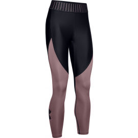 Under Armour ARMOUR COLOR BLOCK GRAPHIC ANKLE C - Damen Leggings
