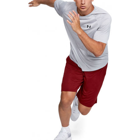 Herrenshorts - Under Armour TECH GRAPHIC SHORT - 4