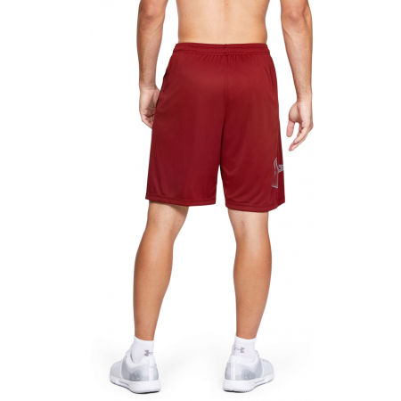 Herrenshorts - Under Armour TECH GRAPHIC SHORT - 5