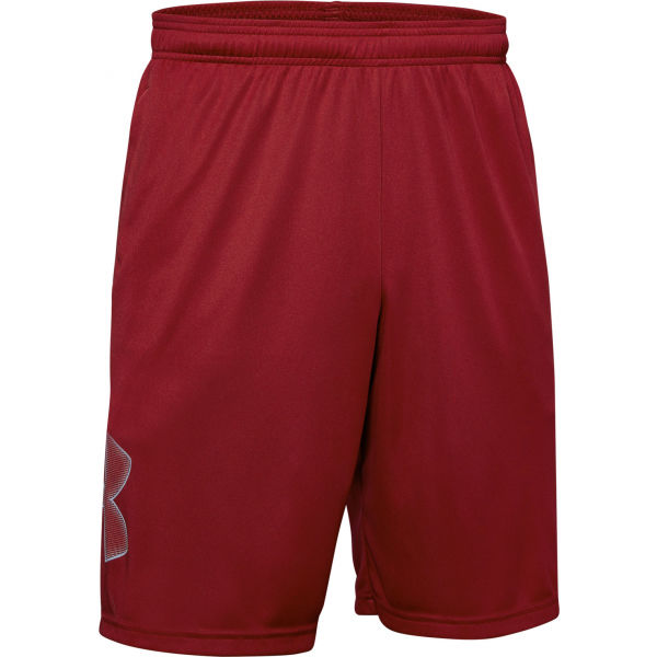 Under Armour TECH GRAPHIC SHORT  S - Pánské kraťasy