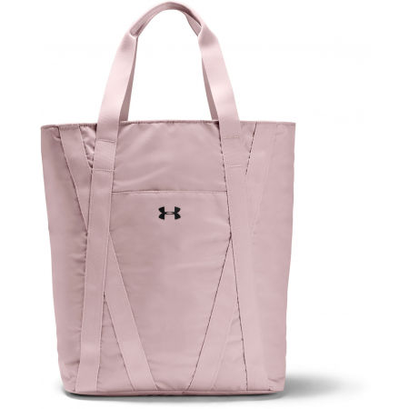 Under Armour ESSENTIALS ZIP TOTE - Válltáska