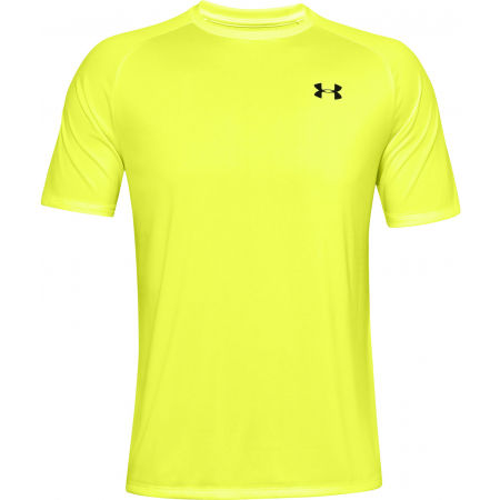 Under Armour TECH 2.0 SS - Pánske tričko