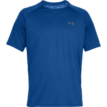 Pánske tričko - Under Armour TECH 2.0 SS - 1
