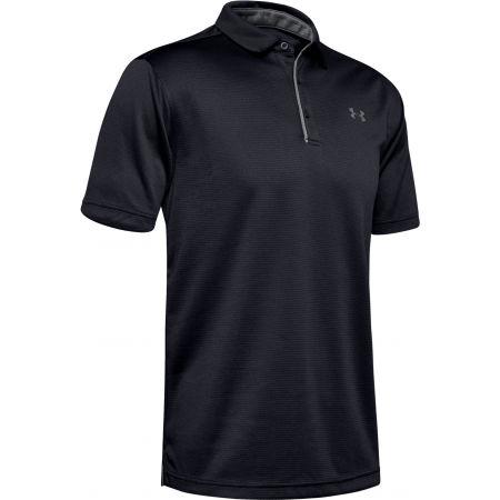Under Armour TECH POLO - Мъжка тениска