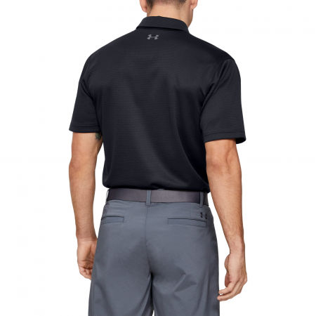 Pánske tričko - Under Armour TECH POLO - 5