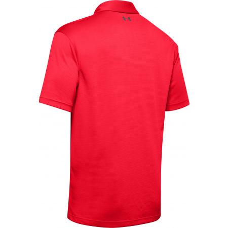 Pánske tričko - Under Armour TECH POLO - 2