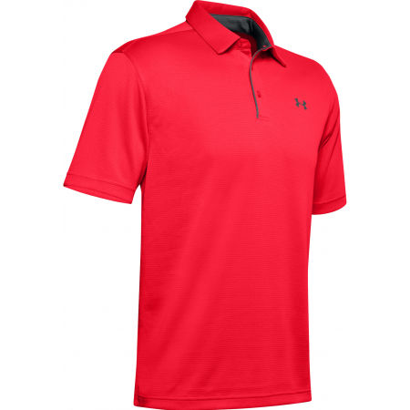 Under Armour TECH POLO - Pánské triko