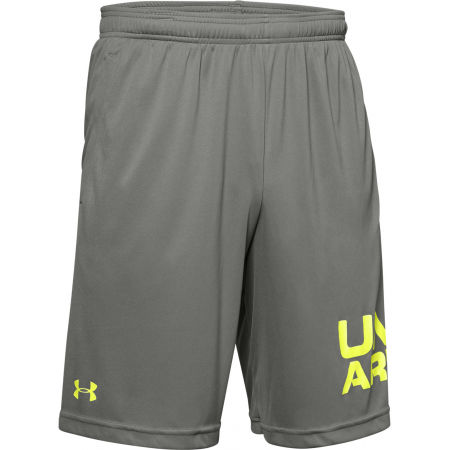 Under Armour TECH WORDMARK SHORTS - Herrenshorts