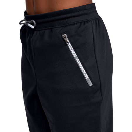 Boys' sweatpants - Under Armour PENNANT TAPERED PANT - 3
