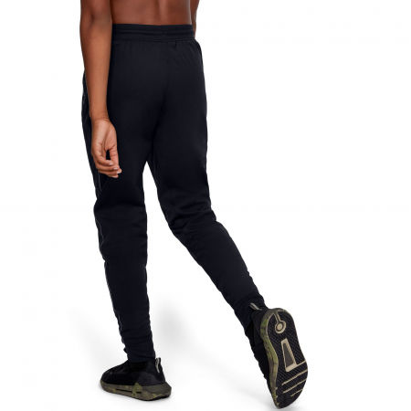 Долнище за момчета - Under Armour PENNANT TAPERED PANT - 5