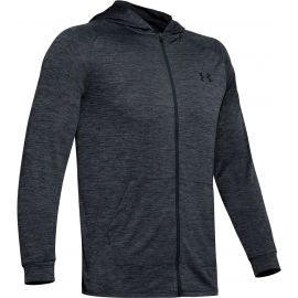 Under Armour TECH 2.0 FZ HOODIE - Men's sweatshirt