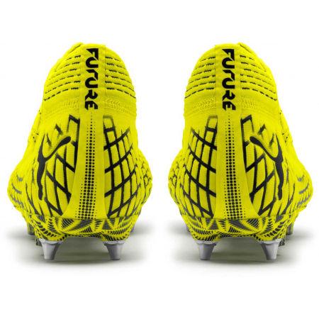 Ghete de fotbal bărbați - Puma FUTURE 4.1 NETFIT MXSG - 6