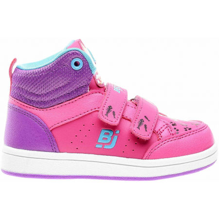 Kids' walking shoes - Bejo CATIE KDG - 2