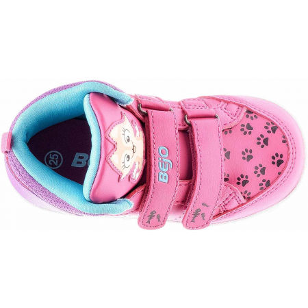 Kids' walking shoes - Bejo CATIE KDG - 3