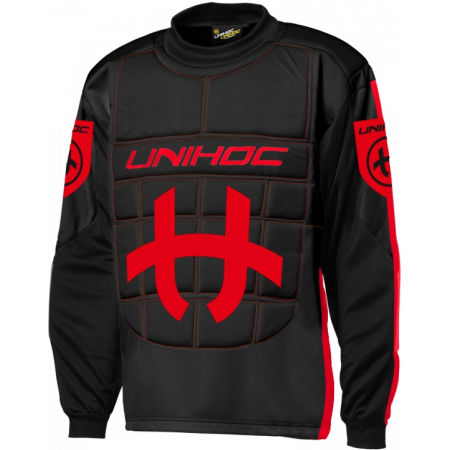 Unihoc SHIELD JSY - Floorball goalkeeper's jersey