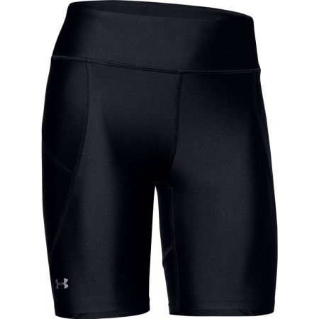 Under Armour HG ARMOUR BIKE SHORTS - Pantaloni scurți damă