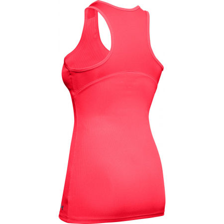 Women's tank top - Under Armour TECH VICTORY TANK - 2