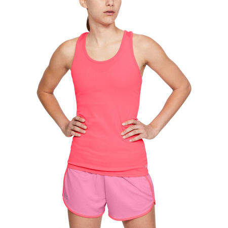 Women's tank top - Under Armour TECH VICTORY TANK - 3