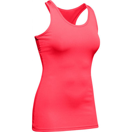 Women's tank top - Under Armour TECH VICTORY TANK - 1