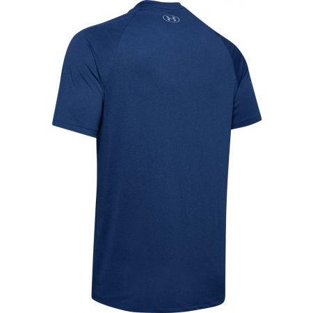 Men's T-shirt - Under Armour TECH 2.0. SS TEE NOVELTY - 2