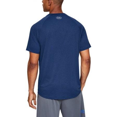 Men's T-shirt - Under Armour TECH 2.0. SS TEE NOVELTY - 4
