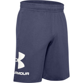 Under Armour SPORTSTYLE COTTON LOGO SHORT - Men's shorts
