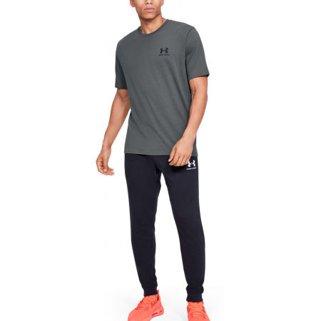 Men's T-shirt - Under Armour SPORTSTYLE LC SS - 6