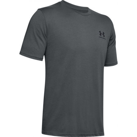 Men's T-shirt - Under Armour SPORTSTYLE LC SS - 1