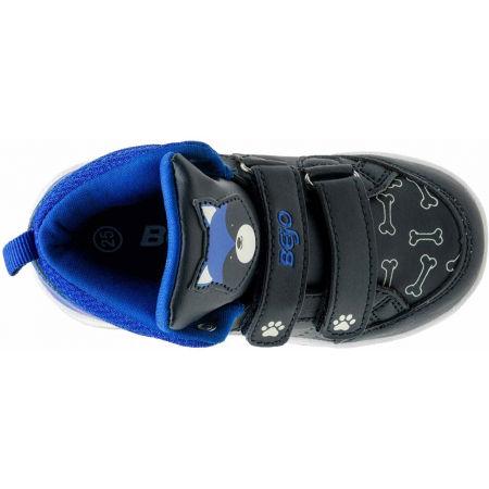 Kids' leisure shoes - Bejo GODIE KDB - 4