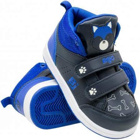 Kids' leisure shoes - Bejo GODIE KDB - 6