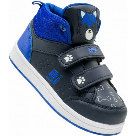 Kids' leisure shoes - Bejo GODIE KDB - 7