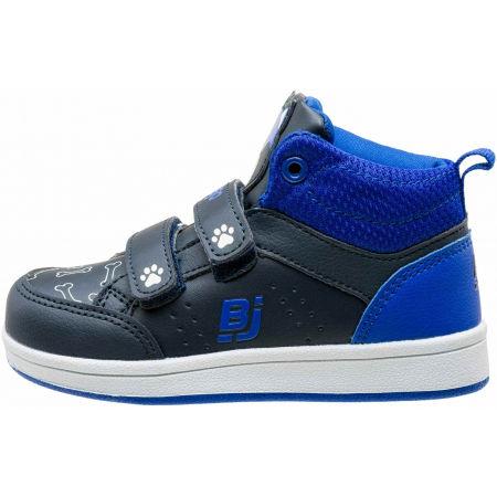Kids' leisure shoes - Bejo GODIE KDB - 3